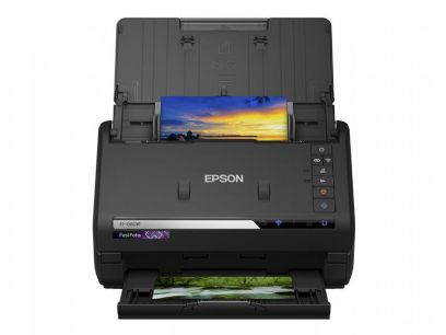 Epson FastFoto FF-680W Photo Scanner | Free Delivery | www.bmisolutions.co.uk